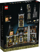 Lego Creator Expert Haunted House 10273 In Hand Ready To Ship Brand New Sealed