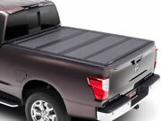 Bakflip Mx4 Tonneau Cover For 2004-2015 Nissan Titan With 5and0397 Bed