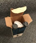 Nos Ford C8sz-6065-b Boss 429 Head Bolt And Hardened Washer. Factory F Head Bolt