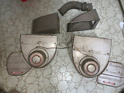 1940andrsquos 46 47 48 Chrysler Desoto Comfort Master Heaters 53 And 54 Tested