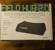 Raven Slingshot Field Hub 2.0. Verizon. Power Cord And Data Cable. Free Shipping