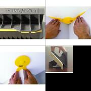 Professional Crown Moulding Cutting Jig Tool For Miter Radial And Table Saws