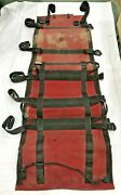 Mibs Stretcher Rescue And Medical Ex Army Tactical Ambulance Stretcher Used 3267