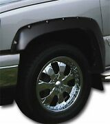 Stampede For 2009-2014 Ford F-150 67.0/78.8/97.4in Bed Ruff Riderz Fender Flares