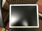 Cerec Omnicam Lcd Screen With Housing Used In Great Condition