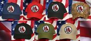 Berlin Checkpoint Charlie Hat Patch Cap Us Army Veteran Pin Up Cold War Cccp Us