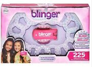 Blinger Glam Collection Set-225 Pieces Buy 2 Or More And Save See Description