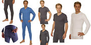 Octave Mens Thermal Underwear Selection