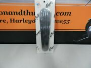 Harley Davidson New Touring Fuel Tank Insert Timeless Precission Product Badge