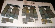 3 X Atlas 47 Piece Pier Set Trains Go Up And Over And Underneath Ho Scale Kits 80