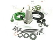 Defa 411731 Engine Heater +40anddegc Thermostat 700w 230v + Cable Set 460787 5m +15m