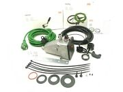Defa 411721 Engine Heater 80anddegc Thermostat 700w 230v + Cable Set 460787 5m + 15m