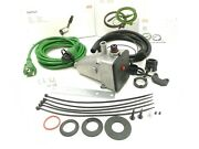 Defa 411727 Engine Heater 60anddegc Thermostat 700w 230v + Cable Set 460787 5m +15m