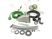 Defa 411729 Engine Heater +60anddegc Thermostat 1500w 230v +cable Set 460787 5m +15m