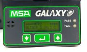Msa Altair 5 Galaxy Automated Test System Gas Detector Tester Pn10065716/1009280