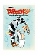 Warner Archive Collection Tex Avery's Droopy The Complete Theatrical Collection