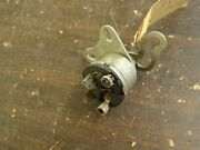 Nos Oem Ford 1958 Fairlane 500 Transmission Neutral Safety Switch