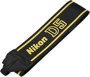 New Nikon An-dc15 Replacement Camera Strap For D5 Dslr From Japan