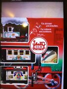 Lgb 72905 G Scale Circus Starter Set New And Never Out Of Box