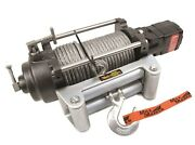 Mile Marker 70-52000c H12000 Hydraulic Winch