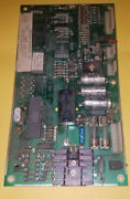 Williams System 3-4 Pinball Sound Board Untested As Is For Parts / Repair