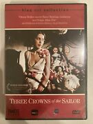 Three Crowns Of A Sailor Dvd, 2006