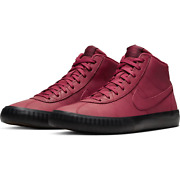 Nike Sb Bruin Hi Iso Red Black Leo Lacy Baker Ct8588-600 New Menand039s Shoes No Lid