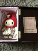 My Melody 300 Limited 2000 Sanrio Rare Plush Toy