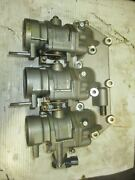 Yamaha 225hp 4 Stroke Outboard Starboard Intake Manifold And Throttle Body