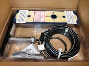 Simrad Lowrance Stucture Scan Hd Through Hull Pair Stainless New 000-11460-001