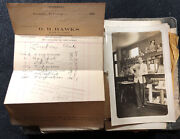 Pharmacists' Ledger Medicine Prescriptions Antiquarian And Collectible Books 1920
