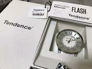 One Piece X Tendence Watch Onepiece 20th Anniversary Flash White Rare And Stand Ex
