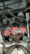97-04 Yamaha 600 Red Head Motor Engine Sxr Sx Venture Vmax Deluxe Sx700 700