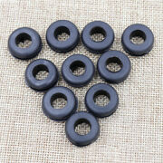 For Homebrew Beers And Wine Making Fermentor Airlock Grommets Household Supplies