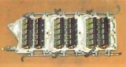 Yamaha 225 Hp 2 Stroke Ox66 Reed Valve Plate Pn 65l-13624-01-94 Fits 1999-2005