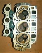 Mercury 40 Hp 4 Stroke Cylinder Head Assembly Pn 834778t 5 Fits 1999-2006