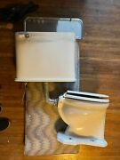 Antique Victorian Toilet From 1910 Home