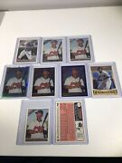 Francisco Lindor 2015 Topps High Number Heritage 717 Color Swap Action Mini