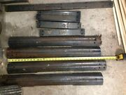Craftsman 32 X 40 Inch Vintage Heavy Duty Table Legs For Saw Or Lathe