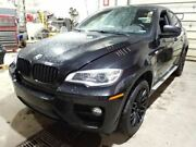 Passenger Right Fender With Headlamp Washers Fits 08-14 Bmw X6 453489