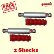 Rs9000xl Front 3 Lift Shocks For Chevy S-10 M 4wd 94-03 Kit 2 Rancho