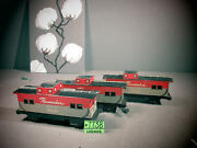Vintage Tree Marx New York Central 20124201202021 Pacemaker Tinplate Caboose