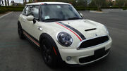 2 Color Offset Stripe Stripes Decals Fit All Year / Model Mini Cooper