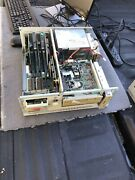 As Is Vintage Advanced Logic Research Computer Intel I486-sx Tower Computer