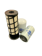 Filters Kit Carrier Unit Reefer 7300and7500