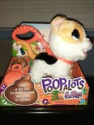 Furreal Poopalots Kitty Cat Big Wags Interactive Pet Toy New