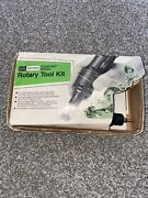 Vintage Craftsman 9-25151 Constant Speed 30000 Rpm Rotary Tool In Box W/manual
