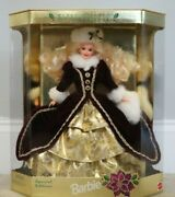 1996 Holiday Barbie Special Edition