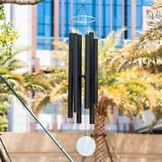 Wind Chimes 66 Inch Large Deep Tone Aluminum Large Wind Chimes For Indoor And