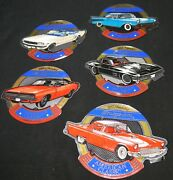 Snap-on Tool American Classic Foil Stickers/decals 5 Stickers